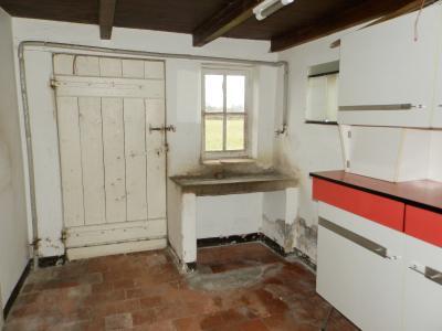 LOUHANS (71500), à vendre maison de plain-pied 110 m² environ, sur terrain plat 8618 m²., PIECE A AMENAGER 11 m²