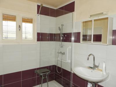 LOUHANS (71500), à vendre maison de plain-pied 110 m² environ, sur terrain plat 8618 m²., SALLE D