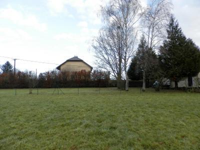 Vente secteur LONS LE SAUNIER (39), terrain constructible 3850 m², TERRAIN 3850 m²