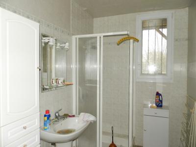 SAINT GERMAIN DU BOIS (71), maison de plain-pied à rénover environ 90 m², terrain 2700 m² environ, SALLE D