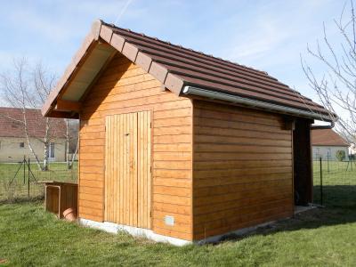 Vente secteur BLETTERANS (39), maison récente (2009) 130 m², 4 chambres, terrain 1155 m², GARAGE DOUBLE
