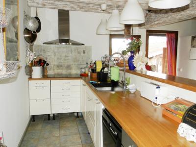 Vente BLETTERANS (39), ferme rénovée de 150 m² sans voisinage proche, terrain 25694 m², MAISON A VENDRE 150 m²