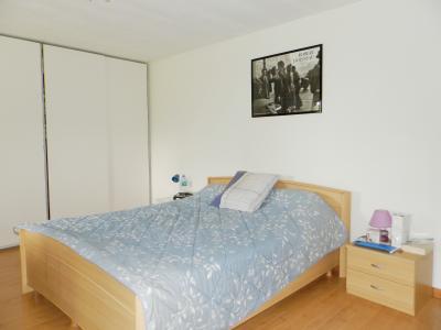 Proche LOUHANS (71), à vendre maison familiale (2001) de 150 m², terrain 6054 m²., CHAMBRE REZ 23 m²