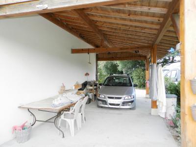 Proche LOUHANS (71), à vendre maison familiale (2001) de 150 m², terrain 6054 m²., CARPORT