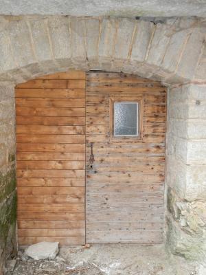 Vente MONTAIGU (39570), maison de village en pierre 127 m², jardin non attenant 522 m², CAVE