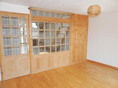 Vente MONTAIGU (39570), maison de village en pierre 127 m², jardin non attenant 522 m², SALON 14.50 m²