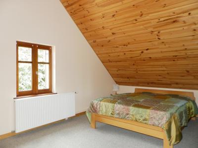 Vente MERVANS (71), ferme rénovée 138 m² + dépendances, terrain 22399 m², située au calme, CHAMBRE 12.50 m²
