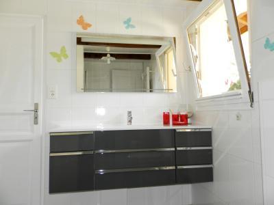 Vente MERVANS (71), ferme rénovée 138 m² + dépendances, terrain 22399 m², située au calme, SALLE D