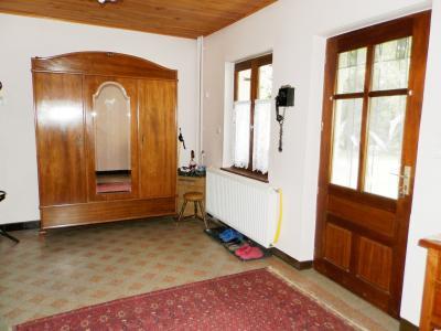 Vente MERVANS (71), ferme rénovée 138 m² + dépendances, terrain 22399 m², située au calme, PIECE D