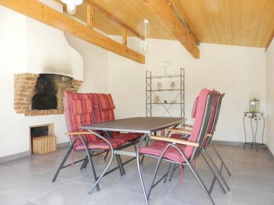 Vente MERVANS (71), ferme rénovée 138 m² + dépendances, terrain 22399 m², située au calme, CUISINE D