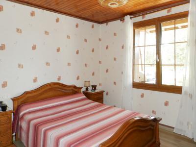 BELLEVESVRE (71), à vendre maison plain-pied 136 m², cinq chambres, deux garages, terrain 14800 m²., CHAMBRE 11 m²