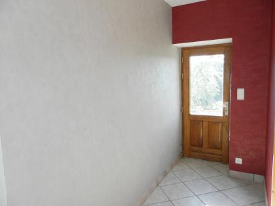 Secteur DOMBLANS (39210), à vendre maison en pierre 70 m² environ, dépendances, terrain 583 m²., DEGAGEMENT