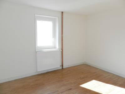 Secteur DOMBLANS (39210), à vendre maison en pierre 70 m² environ, dépendances, terrain 583 m²., CHAMBRE (EST) 15.80 m²