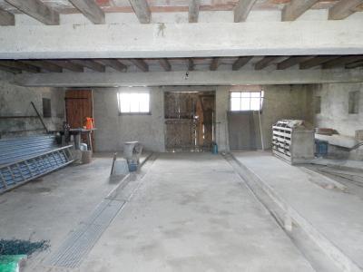 Vente SAINT GERMAIN DU BOIS (71), maison familiale 140 m², terrain 2510 m², ATELIER 75 m²