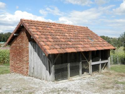 Vente SAINT GERMAIN DU BOIS (71), maison familiale 140 m², terrain 2510 m², POULAILLER