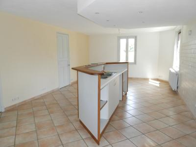 Vente SAINT GERMAIN DU BOIS (71), maison familiale 140 m², terrain 2510 m², PLAN REZ DE CHAUSSEE
