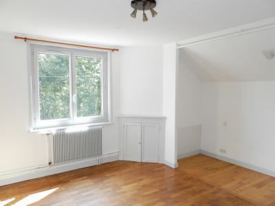 Vente SAINT GERMAIN DU BOIS (71), maison familiale 140 m², terrain 2510 m², CHAMBRE 20.50 m²
