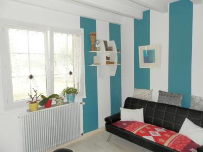 Proche BLETTERANS (39), à vendre maison rénovée 176 m², quatre chambres, terrain 2183 m²., CHAMBRE PLAIN-PIED