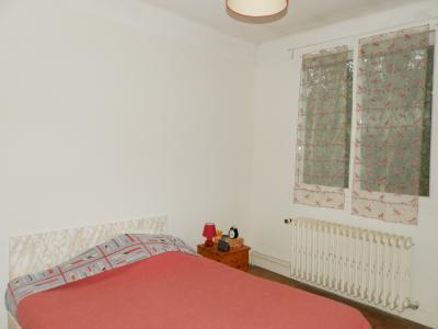 CHAUMERGY (39), à vendre maison familiale 145 m², cinq chambres, terrain 903 m²., CHAMBRE ETAGE  13.70 m²
