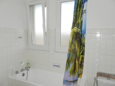 CHAUMERGY (39), à vendre maison familiale 145 m², cinq chambres, terrain 903 m²., SALLE DE BAINS 5.40 m²