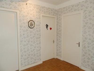 CHAUMERGY (39), à vendre maison familiale 145 m², cinq chambres, terrain 903 m²., DEGAGEMENT ETAGE