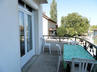 CHAUMERGY (39), à vendre maison familiale 145 m², cinq chambres, terrain 903 m²., TERRASSE