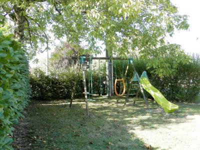 CHAUMERGY (39), à vendre maison familiale 145 m², cinq chambres, terrain 903 m²., VUE TERRAIN