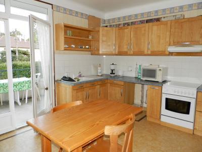 CHAUMERGY (39), à vendre maison familiale 145 m², cinq chambres, terrain 903 m²., CUISINE AMENAGEE
