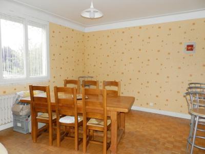 CHAUMERGY (39), à vendre maison familiale 145 m², cinq chambres, terrain 903 m²., SEJOUR