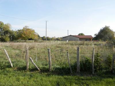 Proche BLETTERANS (39140), à vendre terrain constructible 900 m², bornage effectué., TERRAIN A VENDRE 900 m²