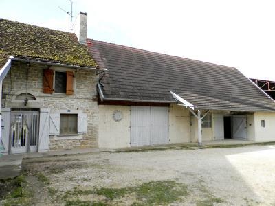 Vente plaine Jurassienne, maison d