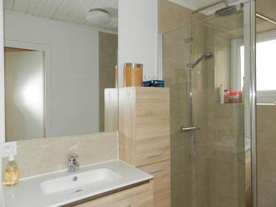 Proche LONS LE SAUNIER(39) et LOUHANS(71), à vendre maison rénovée plain-pied 100m², terrain 1038m²., SALLE D