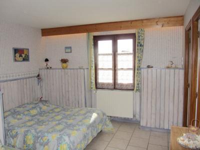 ORGELET (39), à vendre maison 189 m² avec 4 suites parentales, exploitable chambres d