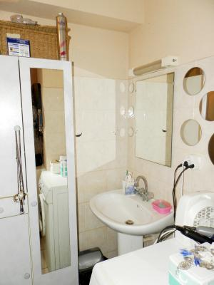 BLETTERANS (39140), SPECIAL INVESTISSEURS, à vendre appartement loué T4 duplex de 80 m²., SALLE D