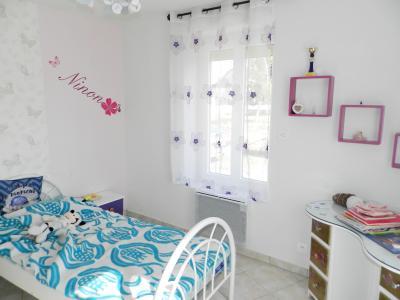 LOUHANS (71), à vendre maison 210 m² environ, six chambres, terrain 1276 m²., CHAMBRE 11.50 m²