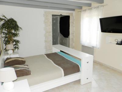 LOUHANS (71), à vendre maison 210 m² environ, six chambres, terrain 1276 m²., CHAMBRE 16.40 m²