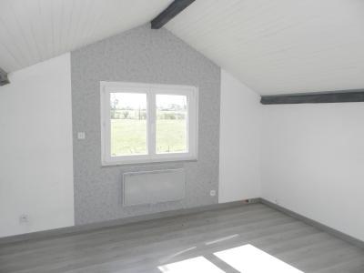 LOUHANS (71), à vendre maison 210 m² environ, six chambres, terrain 1276 m²., CHAMBRE ETAGE 20 m²
