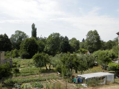 Vente SELLIERES (39), maison en pierre 134 m², terrain environ 500 m², TERRAIN