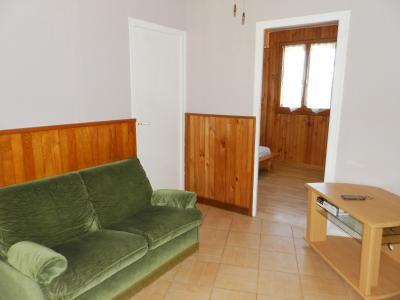 LONS LE SAUNIER (39), à vendre pavillon T2 de 35.82 m², cour et jardin privatifs., PIECE DE VIE 20 m²