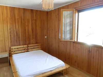LONS LE SAUNIER (39), à vendre pavillon T2 de 35.82 m², cour et jardin privatifs., CHAMBRE 11 m²