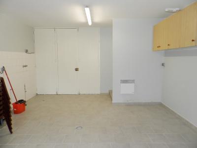 LONS LE SAUNIER (39), à vendre pavillon T2 de 35.82 m², cour et jardin privatifs., PIECE REZ 18 m²