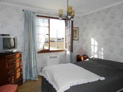 BLETTERANS (39), à vendre maison familiale 215 m², sur terrain 1284 m²., CHAMBRE 12.50 m²