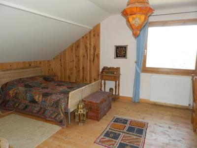 Secteur DOUCIER (39130), à vendre maison-chalet 170 m², six chambres, terrain 2260 m²., CHAMBRE 16.20 m²