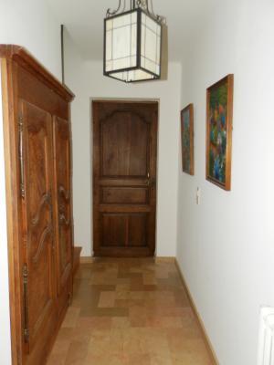 Secteur DOUCIER (39130), à vendre maison-chalet 170 m², six chambres, terrain 2260 m²., DEGAGEMENT