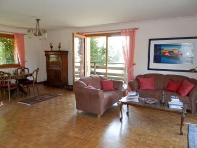Secteur DOUCIER (39130), à vendre maison-chalet 170 m², six chambres, terrain 2260 m²., SALON  41 m²