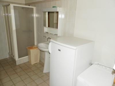 BELLEVESVRE (71270), à vendre fermette rénovée 78 m², deux chambres, terrain arboré 2178 m²., SALLE D