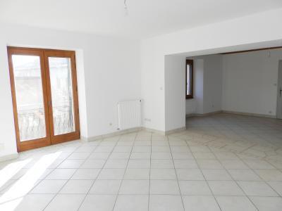 LONS LE SAUNIER nord (39), à vendre maison de village en pierre 152 m², terrain 297 m²., SEJOUR 25.50 m²