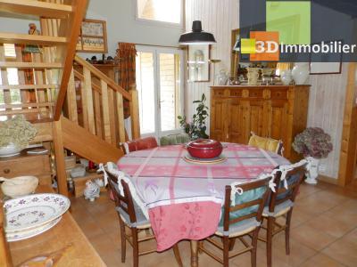 CHAUMERGY (39), vends ferme rénovée 158 m² + gite attenant 120 m², terrain 2659 m²., SEJOUR 20 m²