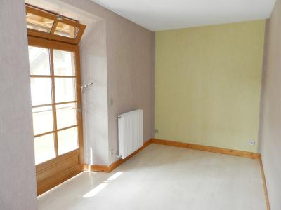 BLETTERANS (39140), maison en pierre, plain-pied 87 m², deux chambres, terrain 790 m²., CHAMBRE 11.30 m²