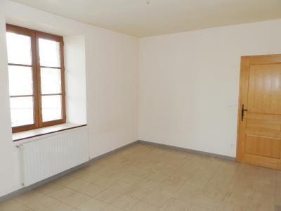 BLETTERANS (39140), maison en pierre, plain-pied 87 m², deux chambres, terrain 790 m²., CHAMBRE 16.40 m²